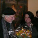 Tera-Vienna bei Arik Brauer