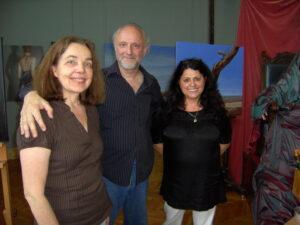 Tera-Vienna bei Michael Fuchs