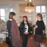 Besuch Maria Lahr