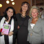 von li. nach re: M. Mazakarini, Elisabeth-Joe Harriet, Christa Duker-Mayrhofer, Foto: M. Schnörch