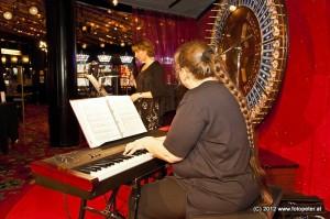 Piano & Voc - Inge Pischinger