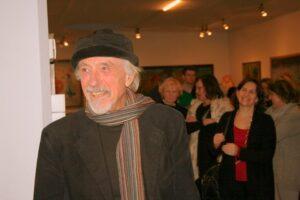 Prof. Arik Brauer